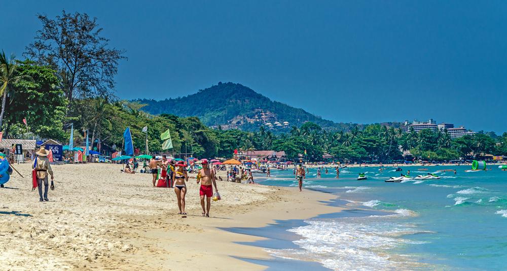 chaweng-beach